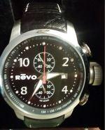 Relógio revo cronografo foto 1