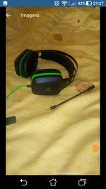 Fones/Headsets razer electra v2 usb foto 1