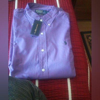 Vendo camisa Ralph Lauren