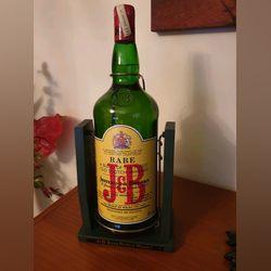 JB- Garrafa c/ 3litros sob suporte foto 1