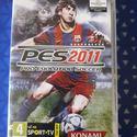 PES 2011 PSP foto 1