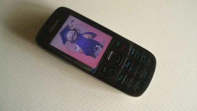 Nokia 6303c foto 1
