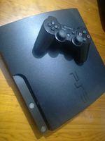 Playstation 3 usada foto 1