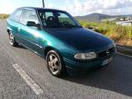 Opel Astra 1.7 TD foto 1