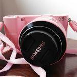Câmera fotográfica Samsung foto 1
