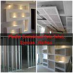 Remodelações em Pladur/ Cozinhas / Wc / Electricid foto 1