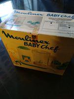 Moulinex baby chef foto 1