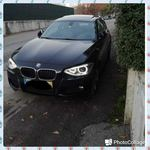 Bmw 120d pack m full extras 3013 foto 1