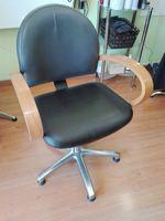 Cadeiras de cabeleireiro foto 1