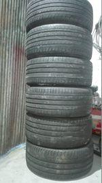 Vendo pneus 225/35R19 foto 1