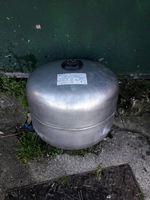 Cilindro inox 24lt foto 1