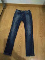 Calças jeans usadas ( homens/mulheres) foto 1