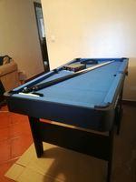 Mesa de snooker foto 1