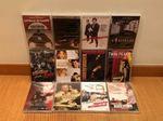 GRANDE QUANTIDADE DE DVDS ORIGINAIS E NOVOS foto 1