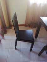 Cadeira sala foto 1