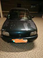 Nissan micra 1.0 a gasolina foto 1
