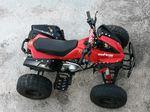 Moto 4 110cc foto 1