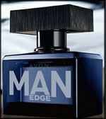 Perfume MEN EDGE DA AVON foto 1