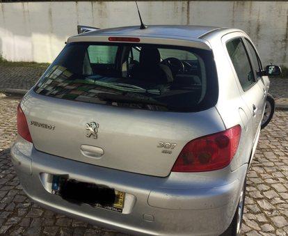 Peugeot 307 1.4 HDI foto 1