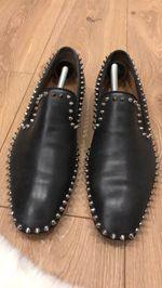 Sapatos Christian Louboutin tamanho 43 foto 1
