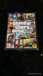 Grand Theft Auto V para pc foto 1