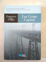 Um crime Capital foto 1