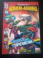 Livro banda desenhada Homem Aranha foto 1