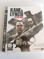 Kane & Lynch foto 1