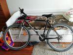 Bicicleta em muito bom estado foto 1
