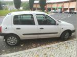 Automóvel Renault Clio 2001 gasolina foto 1