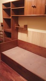 ESTÚDIO C/ CAMA E GAVETÃO c/2 armário , Mobília de Quarto em madeira foto 1