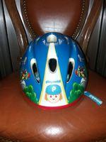 Capacete Playmobil de criança foto 1
