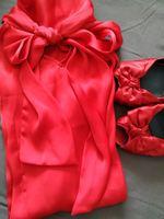 Blusa e sapatos zara foto 1