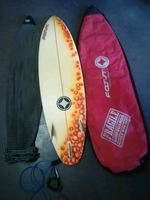 Prancha de Surf foto 1