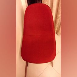 Cadeiras Área foto 1