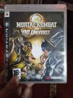 Mortal Kombat vs DC Universe PS3 foto 1