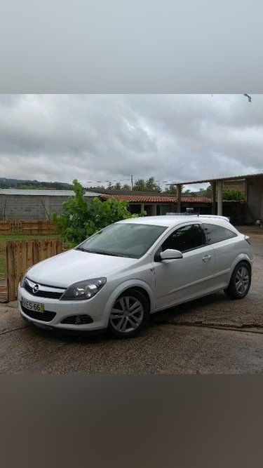 Opel astra h foto 1