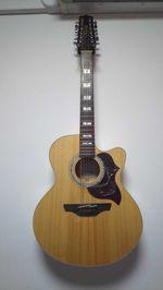 Guitarra Acustica Takamine 12 Cordas - EG523SC foto 1