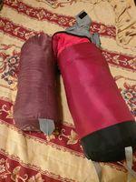 vendo dois sacos cama foto 1