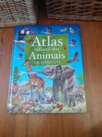 "livro ""Atlas infantil "" foto 1"