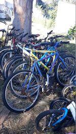Vendo bicicletas para restauro foto 1
