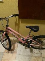 Bicicleta criança foto 1