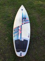 Prancha de surf 5'5 foto 1