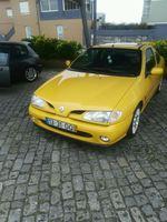 Renault megane econômico foto 1