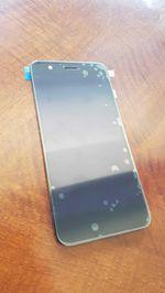 Ecrã LCD e Digitizer para ZTE Vodafone Smart Prime foto 1