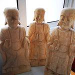 Budas de Bali, feitos à mão foto 1
