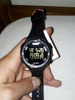 Relógio desportivo resistente a água foto 1