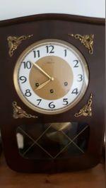 Relógio Sala antigo foto 1