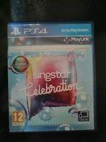 Singstar celebration ps4 foto 1
