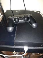 PS4 usada foto 1